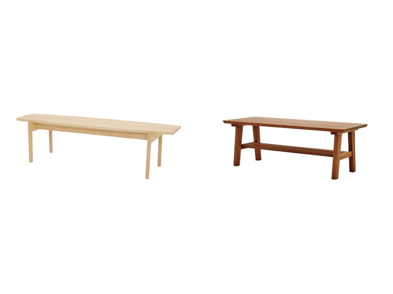 【NAGANO INTERIOR/ナガノインテリア】のFriendly!! フレンドリー マカロン テーブル LT310- 5S&リアル ツムギ テーブル LT007- 4S  【FURNITURE】Made in Japan 日本製 おすすめ!人気、インテリア・家具の通販  おすすめで人気の流行・トレンド、ファッションの通販商品 メンズファッション・キッズファッション・インテリア・家具・レディースファッション・服の通販 founy(ファニー) https://founy.com/ 送料無料 Free Shipping チェリー テーブル ウッド リアル ホーム・キャンプ・アウトドア Home,Garden,Outdoor,Camping Gear 家具・インテリア Furniture テーブル Table ローテーブル・センターテーブル |ID:crp329100000039427
