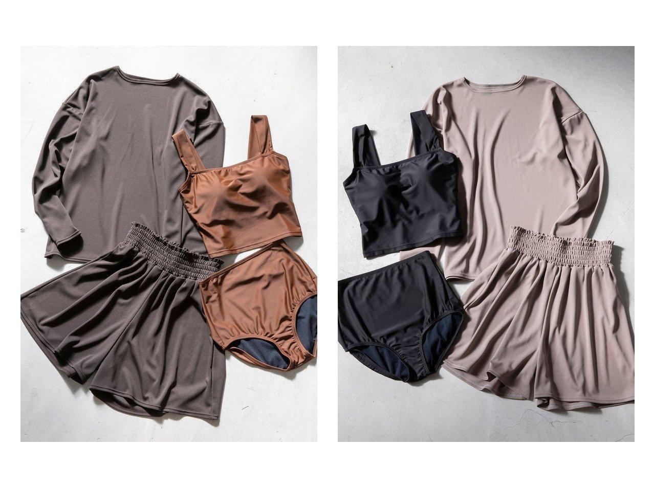 【COEN/コーエン】のクリアポーチ付きプレーンスイムウエア4点セット 【水着】おすすめ!人気、トレンド・レディースファッションの通販 おすすめで人気の流行・トレンド、ファッションの通販商品 メンズファッション・キッズファッション・インテリア・家具・レディースファッション・服の通販 founy(ファニー) https://founy.com/ ファッション Fashion レディースファッション WOMEN 水着 Swimwear 水着 Swimwear 2021年 2021 2021春夏・S/S SS/Spring/Summer/2021 S/S・春夏 SS・Spring/Summer シンプル スイムウエア スポーツ ビキニ ボトム ポーチ 水着  ID:crp329100000039465