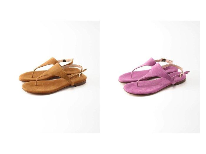 【IENA/イエナ】の【コルソローマ】スエードサンダル 【シューズ・靴】おすすめ!人気、トレンド・レディースファッションの通販 おすすめファッション通販アイテム インテリア・キッズ・メンズ・レディースファッション・服の通販 founy(ファニー) https://founy.com/ ファッション Fashion レディースファッション WOMEN NEW・新作・新着・新入荷 New Arrivals 2021年 2021 2021春夏・S/S SS/Spring/Summer/2021 S/S・春夏 SS・Spring/Summer イタリア コレクション サンダル シューズ スエード ミュール |ID:crp329100000039536