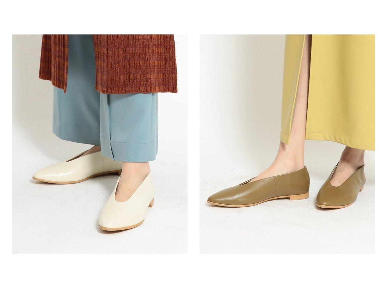 【Ray BEAMS/レイ ビームス】のカーフ スリッポン 【シューズ・靴】おすすめ!人気、トレンド・レディースファッションの通販 おすすめで人気の流行・トレンド、ファッションの通販商品 メンズファッション・キッズファッション・インテリア・家具・レディースファッション・服の通販 founy(ファニー) https://founy.com/ ファッション Fashion レディースファッション WOMEN シューズ シンプル ジュート スマート スリッポン トレンド フォルム フラット |ID:crp329100000039540