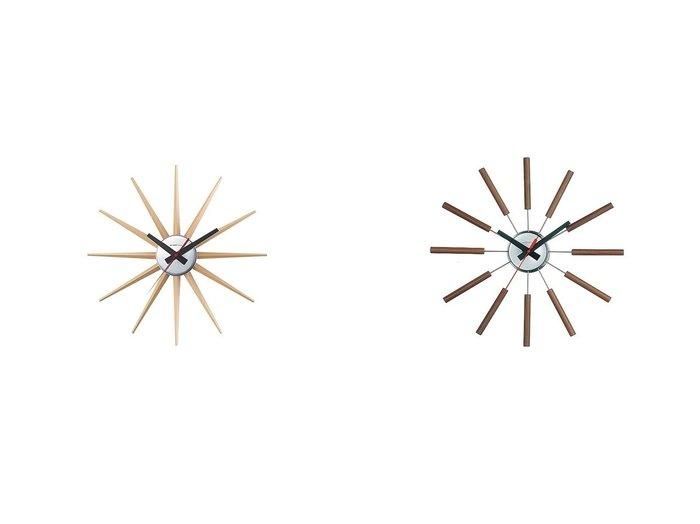 【ART WORK STUDIO/アートワークスタジオ】のAtras 2- アトラス 2 クロック&アトラス 【FURNITURE】おすすめ!人気、インテリア・家具の通販 おすすめ人気トレンドファッション通販アイテム 人気、トレンドファッション・服の通販 founy(ファニー) 送料無料 Free Shipping フォルム 時計 |ID:crp329100000039713