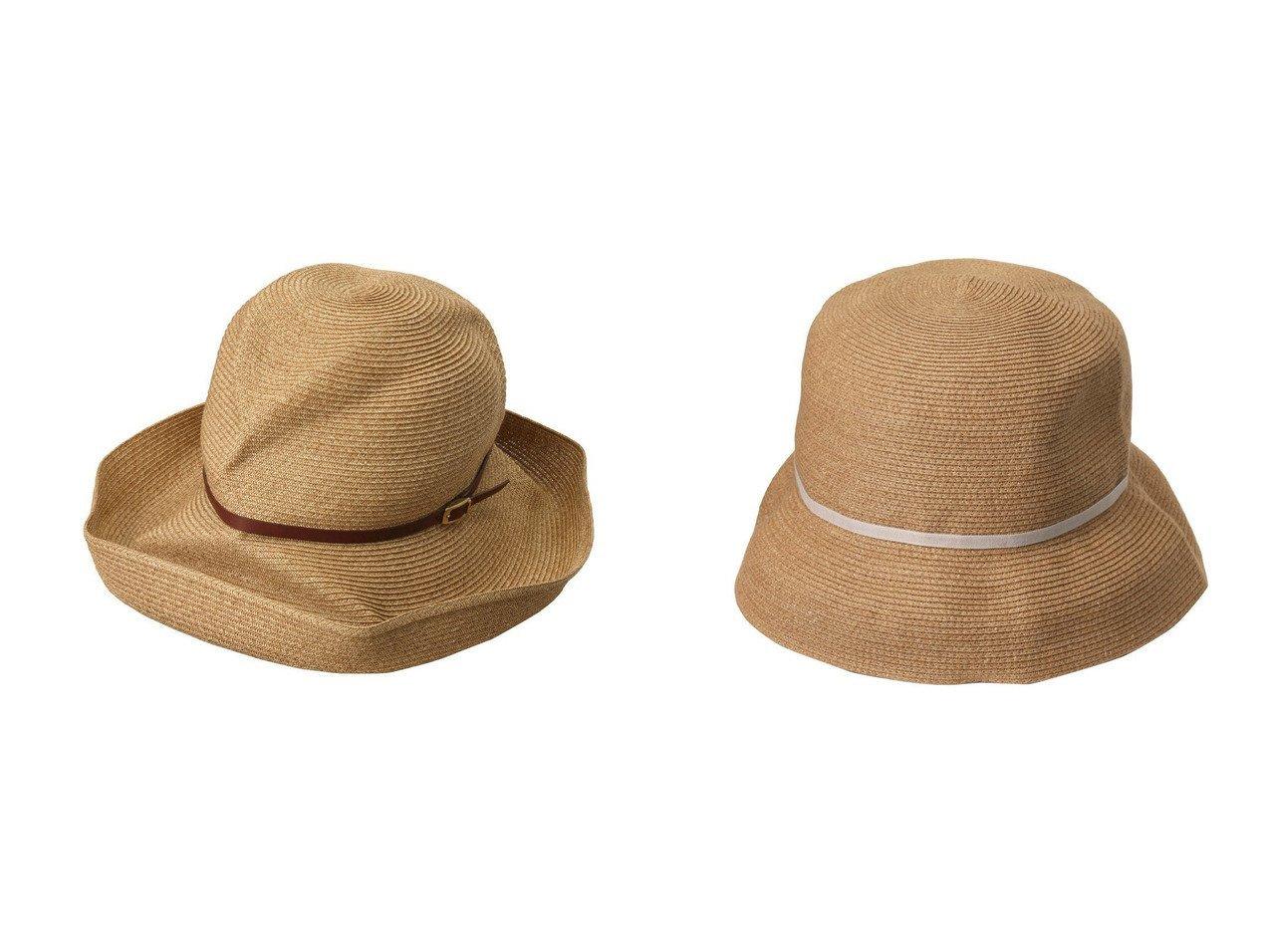 【mature ha./マチュアーハ】のペーパーブレードライトハット(short brim)&BOXED HAT レザーベルト(11cm brim) おすすめ!人気、トレンド・レディースファッションの通販 おすすめで人気の流行・トレンド、ファッションの通販商品 インテリア・家具・メンズファッション・キッズファッション・レディースファッション・服の通販 founy(ファニー) https://founy.com/ ファッション Fashion レディースファッション WOMEN 帽子 Hats ベルト Belts シンプル フォルム 帽子 |ID:crp329100000040397