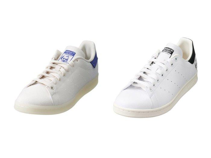 【martinique / MEN/マルティニーク】の【MEN】【adidas】STAN SMITH&【MEN】【adidas】STAN SMITH PRIMEBLUE 【MEN】おすすめ!人気トレンド・男性、メンズファッションの通販 おすすめ人気トレンドファッション通販アイテム インテリア・キッズ・メンズ・レディースファッション・服の通販 founy(ファニー) https://founy.com/ ファッション Fashion メンズファッション MEN シューズ・靴 Shoes/Men スニーカー Sneakers スニーカー トレンド 今季 シンプル ベーシック |ID:crp329100000040457