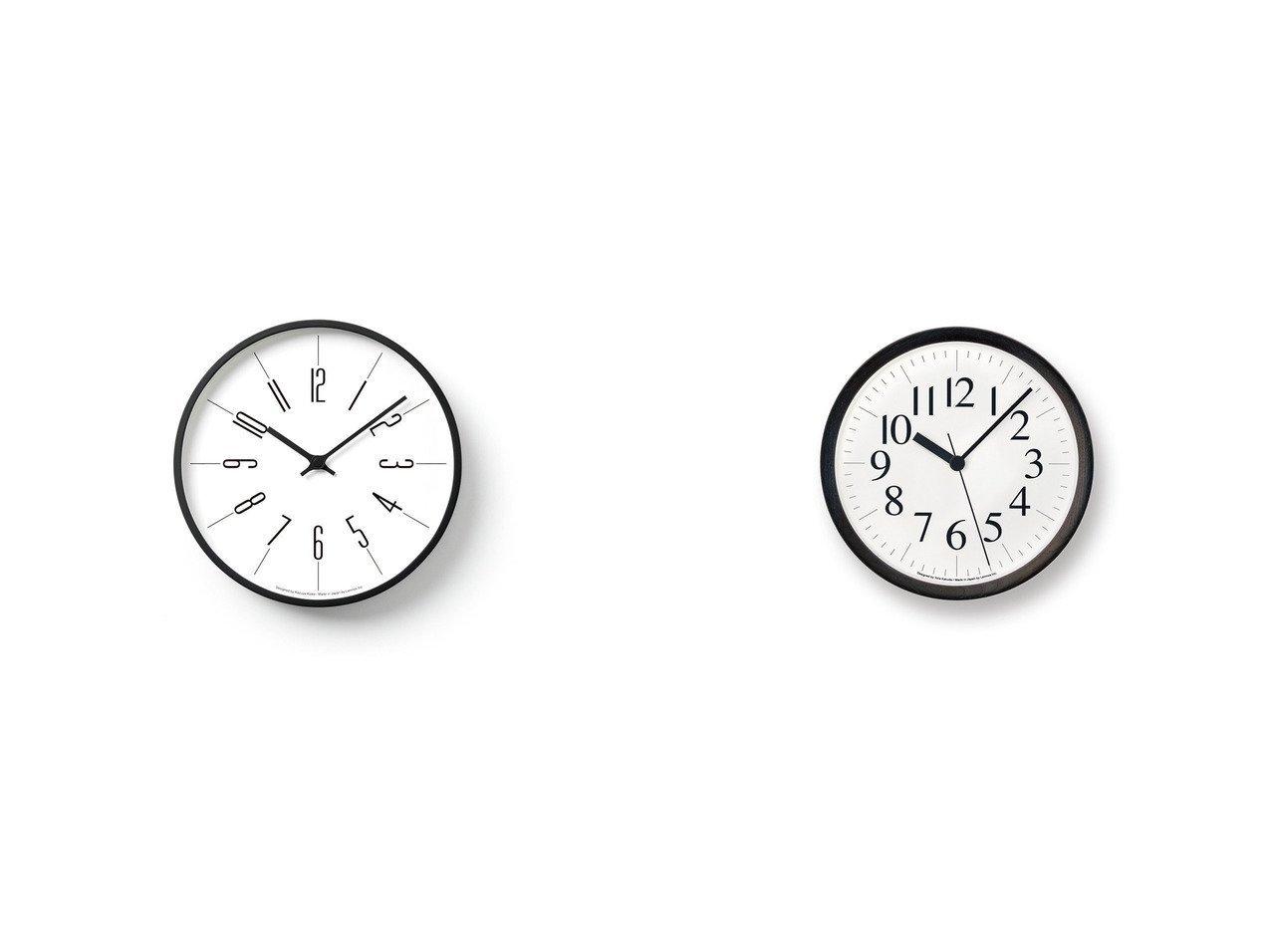 【Lemnos/レムノス】のクロック ビー&時計台の時計 アラビック 時計台の時計 アラビック 【FURNITURE】おすすめ!人気、インテリア・家具の通販 おすすめで人気の流行・トレンド、ファッションの通販商品 インテリア・家具・メンズファッション・キッズファッション・レディースファッション・服の通販 founy(ファニー) https://founy.com/ 送料無料 Free Shipping 時計 |ID:crp329100000040602