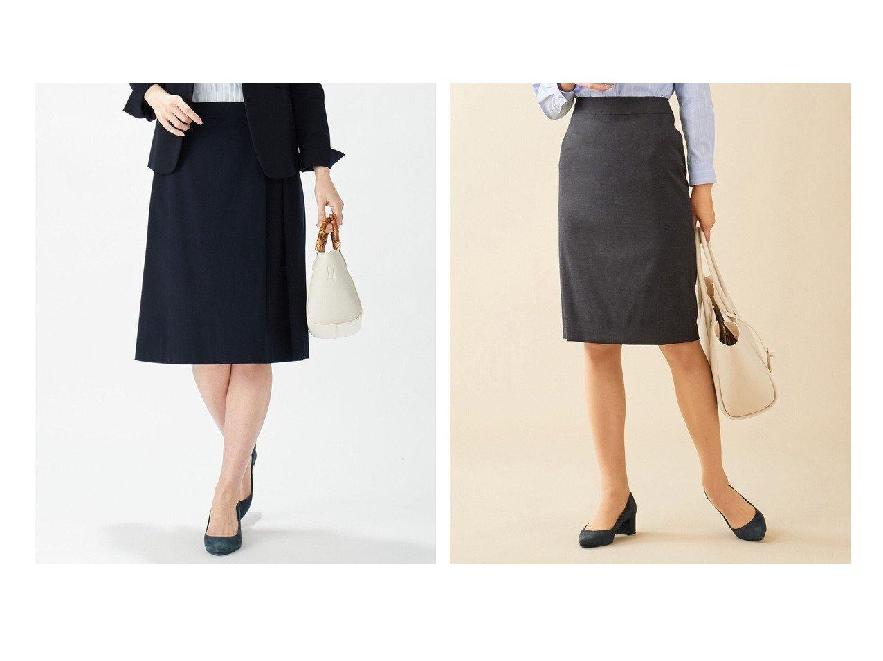 【J.PRESS/ジェイ プレス】の【スーツ対応】Premium G.B. Conte タイトスカート&【制菌加工・UVカット】アルファクロスジャージー スカート 【スカート】おすすめ!人気、トレンド・レディースファッションの通販 おすすめで人気の流行・トレンド、ファッションの通販商品 インテリア・家具・メンズファッション・キッズファッション・レディースファッション・服の通販 founy(ファニー) https://founy.com/ ファッション Fashion レディースファッション WOMEN スカート Skirt スーツ Suits スーツ スカート Skirt イタリア ストレッチ スーツ タイトスカート 送料無料 Free Shipping インナー エレガント ジャケット ジャージー セットアップ 冬 Winter おすすめ Recommend |ID:crp329100000040811