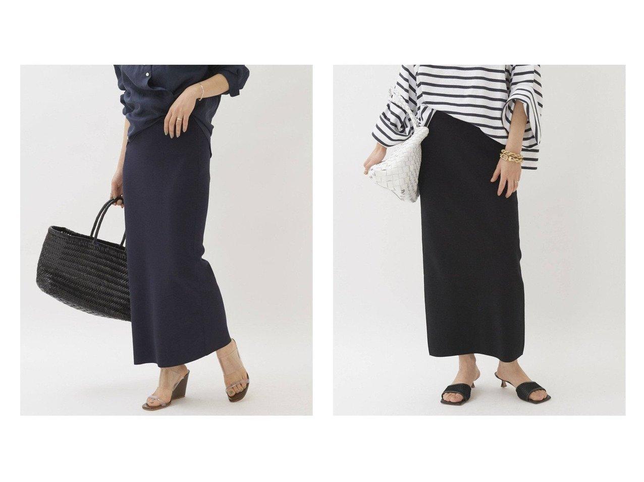 【Plage/プラージュ】のNY Tight スカート2 【スカート】おすすめ!人気、トレンド・レディースファッションの通販 おすすめで人気の流行・トレンド、ファッションの通販商品 インテリア・家具・メンズファッション・キッズファッション・レディースファッション・服の通販 founy(ファニー) https://founy.com/ ファッション Fashion レディースファッション WOMEN スカート Skirt ロングスカート Long Skirt 2021年 2021 2021春夏・S/S SS/Spring/Summer/2021 S/S・春夏 SS・Spring/Summer ロング |ID:crp329100000040825