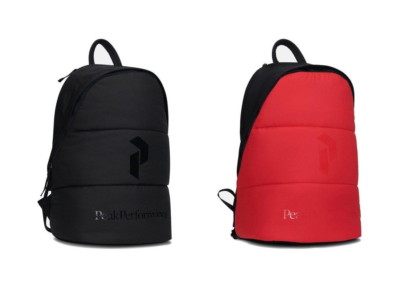 【PeakPerformance/ピークパフォーマンス】のSW Backpack スポーツウェア・ヨガ・運動・ダイエットグッズなどのおすすめ!人気トレンド・ファッション通販 おすすめで人気の流行・トレンド、ファッションの通販商品 インテリア・家具・メンズファッション・キッズファッション・レディースファッション・服の通販 founy(ファニー) https://founy.com/ ファッション Fashion レディースファッション WOMEN バッグ Bag 送料無料 Free Shipping キルティング ポケット ラップ リュック |ID:crp329100000041094