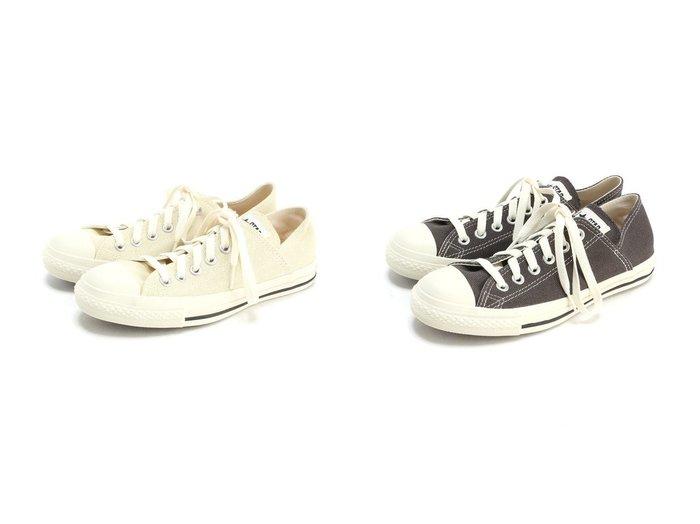 【CONVERSE/コンバース】の《CONVERSE》オールスターヘンプLPBBOX 【シューズ・靴】おすすめ!人気、トレンド・レディースファッションの通販 おすすめ人気トレンドファッション通販アイテム 人気、トレンドファッション・服の通販 founy(ファニー)  ファッション Fashion レディースファッション WOMEN S/S・春夏 SS・Spring/Summer シューズ スニーカー スリッパ スリッポン 春 Spring |ID:crp329100000041279