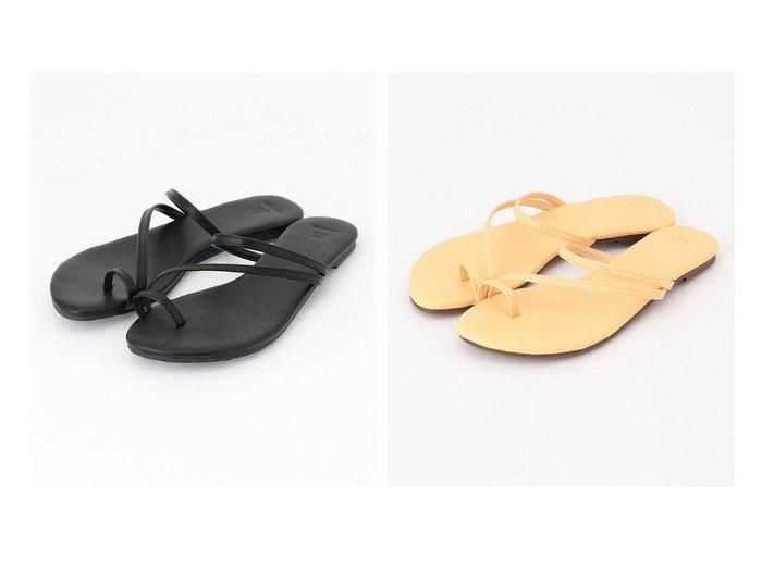 【KUMIKYOKU/組曲】のロールトングサンダル&【KMKK】ロールトングサンダル 【シューズ・靴】おすすめ!人気、トレンド・レディースファッションの通販 おすすめ人気トレンドファッション通販アイテム 人気、トレンドファッション・服の通販 founy(ファニー) ファッション Fashion レディースファッション WOMEN 送料無料 Free Shipping 2021年 2021 2021春夏・S/S SS/Spring/Summer/2021 S/S・春夏 SS・Spring/Summer おすすめ Recommend ギャザー サンダル シューズ ビーチ ラップ 巾着 秋 Autumn/Fall ベーシック |ID:crp329100000041696