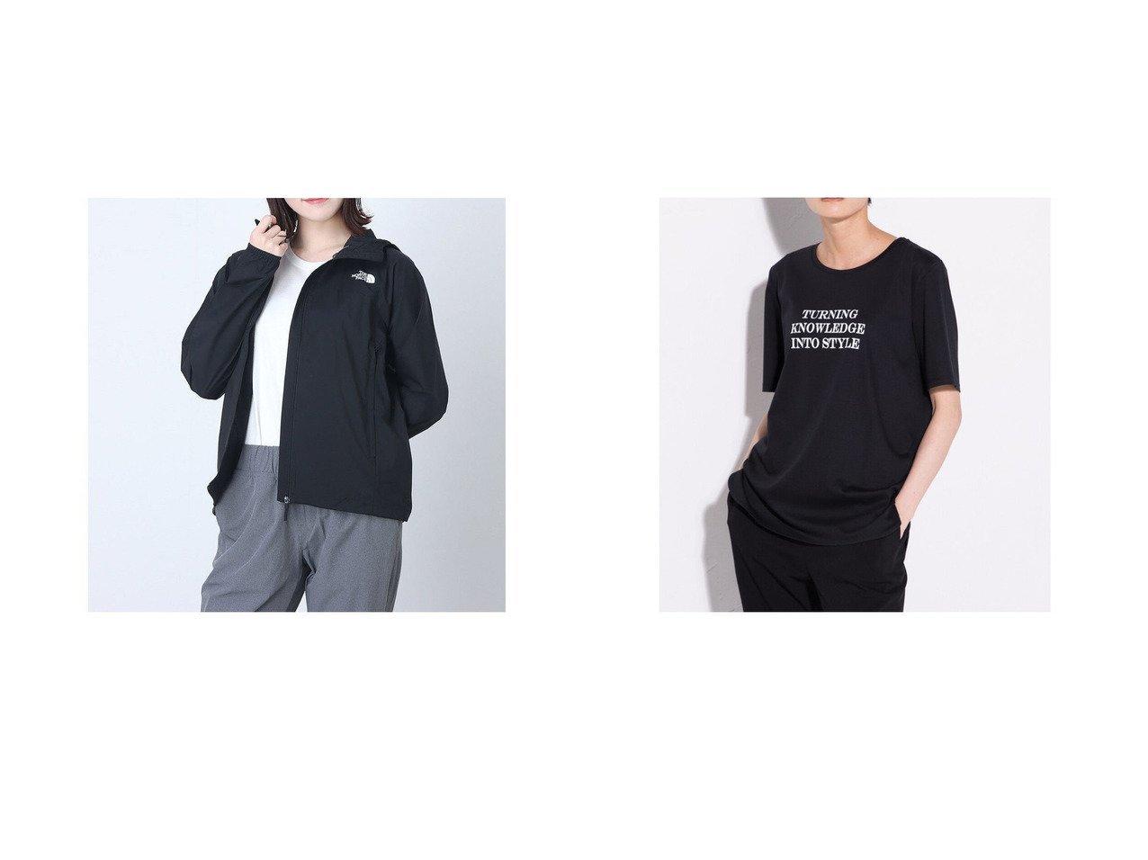 【THE NORTH FACE/ザ ノース フェイス】のレディース アウトドア アウトドアジャケット Swallowtail Hoodie&【la.f.../ラ エフ】の【大人のための上質Tシャツコレクション】ロゴプリントTシャツ おすすめ!人気、トレンド・レディースファッションの通販 おすすめで人気の流行・トレンド、ファッションの通販商品 インテリア・家具・メンズファッション・キッズファッション・レディースファッション・服の通販 founy(ファニー) https://founy.com/ ファッション Fashion レディースファッション WOMEN アウター Coat Outerwear ジャケット Jackets トップス・カットソー Tops/Tshirt シャツ/ブラウス Shirts/Blouses ロング / Tシャツ T-Shirts アウトドア 春 Spring 軽量 ジャケット 定番 Standard ポケット メッシュ ランニング 2021年 2021 S/S・春夏 SS・Spring/Summer 2021春夏・S/S SS/Spring/Summer/2021 A/W・秋冬 AW・Autumn/Winter・FW・Fall-Winter インナー コレクション スリーブ フレンチ プリント |ID:crp329100000042303