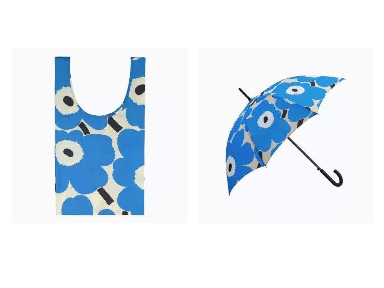 【marimekko/マリメッコ】のStick Unikko 傘&Unikko スマートバッグ おすすめ!人気、トレンド・レディースファッションの通販 おすすめで人気の流行・トレンド、ファッションの通販商品 インテリア・家具・メンズファッション・キッズファッション・レディースファッション・服の通販 founy(ファニー) https://founy.com/ ファッション Fashion レディースファッション WOMEN バッグ Bag 傘 / レイングッズ Umbrellas/Rainwear おすすめ Recommend スマート フォルム ポケット モチーフ フィット ラップ 傘 |ID:crp329100000042376