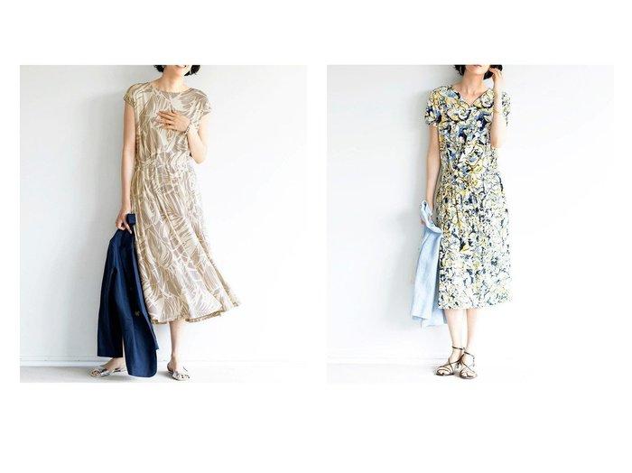 【DoCLASSE/ドゥクラッセ】のUVスラブ・前後2WAYワンピース&UVスラブ・アシメタックワンピース 40代、50代の女性におすすめ!人気トレンド・ファッションの通販 おすすめ人気トレンドファッション通販アイテム 人気、トレンドファッション・服の通販 founy(ファニー) ファッション Fashion レディースファッション WOMEN ワンピース Dress シンプル フレンチ 楽ちん |ID:crp329100000042956