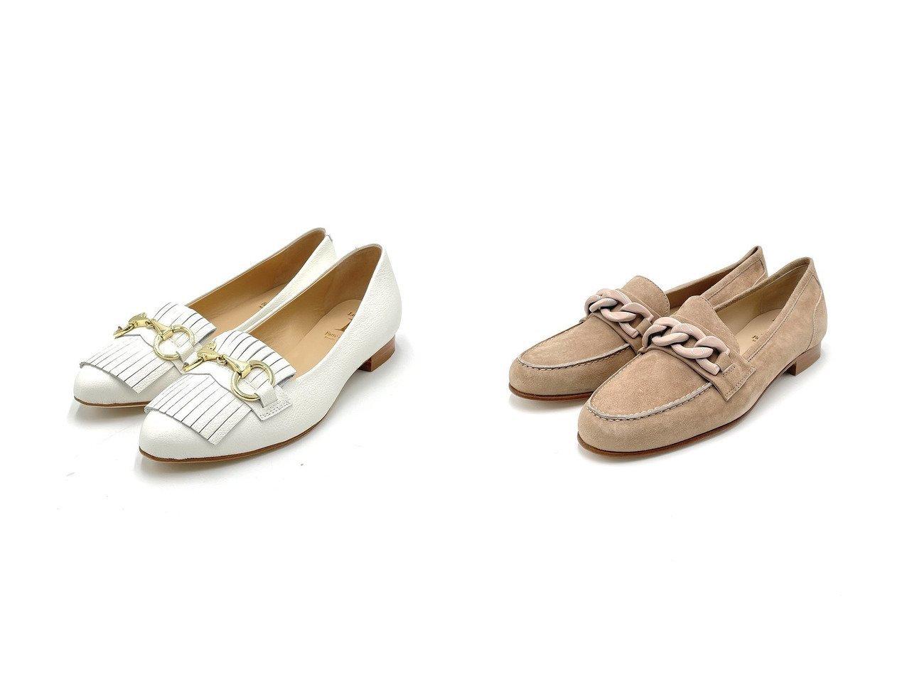 【LucaGrossi/ルカグロッシ】のチェーンビットローファー&ビットオンキルトパンプス 【シューズ・靴】おすすめ!人気、トレンド・レディースファッションの通販 おすすめで人気の流行・トレンド、ファッションの通販商品 インテリア・家具・メンズファッション・キッズファッション・レディースファッション・服の通販 founy(ファニー) https://founy.com/ ファッション Fashion レディースファッション WOMEN イタリア シューズ モチーフ 人気 チェーン フラット  ID:crp329100000043153