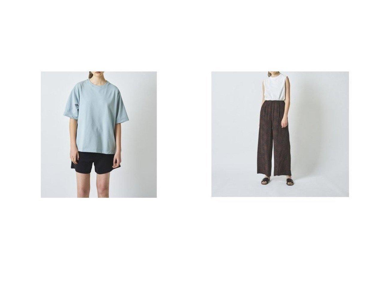 【N.O.R.C/ノーク】のガカモレファンクションハイライズショーツ&ボヘミアンプリントパンツ 【パンツ】おすすめ!人気、トレンド・レディースファッションの通販 おすすめで人気の流行・トレンド、ファッションの通販商品 インテリア・家具・メンズファッション・キッズファッション・レディースファッション・服の通販 founy(ファニー) https://founy.com/ ファッション Fashion レディースファッション WOMEN パンツ Pants おすすめ Recommend ショート ストレッチ セットアップ ハイライズ ポケット サマー プリント ボヘミアン  ID:crp329100000043938