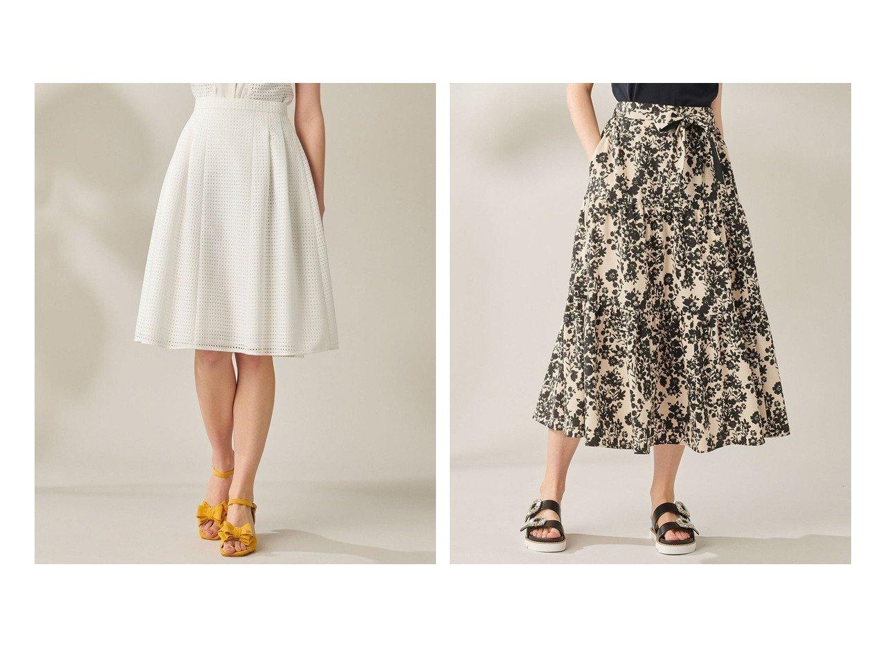 【TOCCA/トッカ】の【洗える!】CARINA SKIRT スカート&【洗える!】STATICE SKIRT スカート 【スカート】おすすめ!人気、トレンド・レディースファッションの通販 おすすめで人気の流行・トレンド、ファッションの通販商品 インテリア・家具・メンズファッション・キッズファッション・レディースファッション・服の通販 founy(ファニー) https://founy.com/ ファッション Fashion レディースファッション WOMEN スカート Skirt 送料無料 Free Shipping 2021年 2021 2021春夏・S/S SS/Spring/Summer/2021 洗える |ID:crp329100000044062