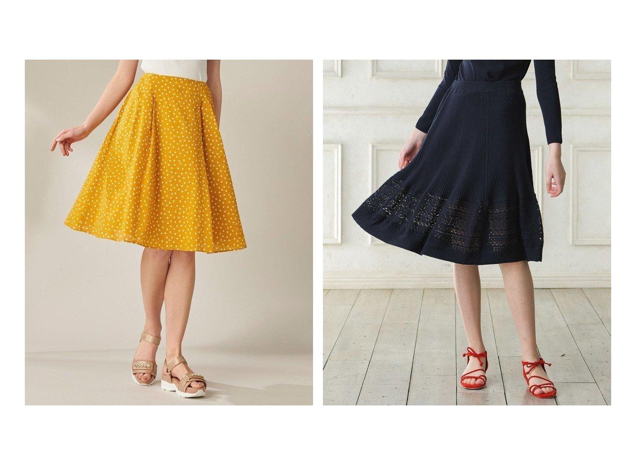 【TOCCA/トッカ】の【洗える!】FONTANA SKIRT スカート&【洗える!】CARAMELLA SKIRT スカート 【スカート】おすすめ!人気、トレンド・レディースファッションの通販 おすすめで人気の流行・トレンド、ファッションの通販商品 インテリア・家具・メンズファッション・キッズファッション・レディースファッション・服の通販 founy(ファニー) https://founy.com/ ファッション Fashion レディースファッション WOMEN スカート Skirt 送料無料 Free Shipping 2021年 2021 2021春夏・S/S SS/Spring/Summer/2021 洗える |ID:crp329100000044064