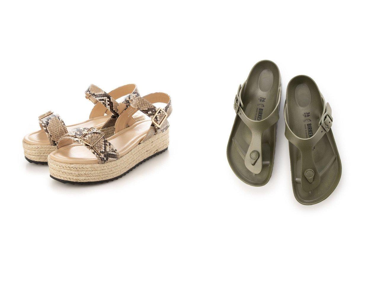 【BIRKENSTOCK/ビルケンシュトック】のGIZEH EVA&【HEAL ME/ヒールミー】の221218 おすすめ!人気、トレンド・レディースファッションの通販 おすすめで人気の流行・トレンド、ファッションの通販商品 インテリア・家具・メンズファッション・キッズファッション・レディースファッション・服の通販 founy(ファニー) https://founy.com/ ファッション Fashion レディースファッション WOMEN 2021年 2021 2021春夏・S/S SS/Spring/Summer/2021 S/S・春夏 SS・Spring/Summer 春 Spring 軽量  ID:crp329100000044387