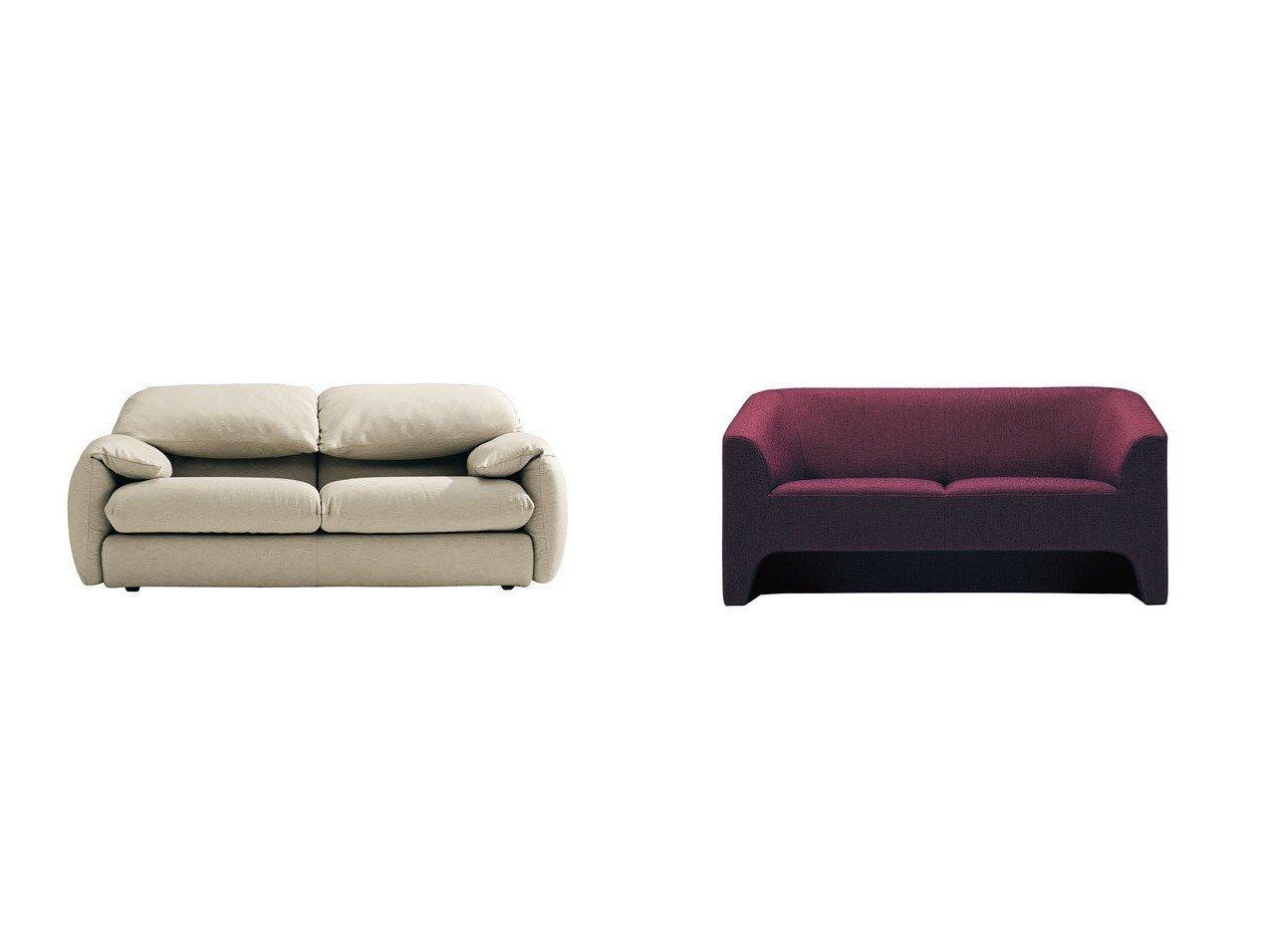 【FLYMEe BASIC/フライミー ベーシック】の2人掛けソファ f18650&【HUKLA/フクラ】のエディナ 2人掛けソファ 【FURNITURE ソファ】おすすめ!人気、インテリア雑貨・家具の通販 おすすめで人気の流行・トレンド、ファッションの通販商品 インテリア・家具・メンズファッション・キッズファッション・レディースファッション・服の通販 founy(ファニー) https://founy.com/ シンプル クッション フィット ホーム・キャンプ・アウトドア Home,Garden,Outdoor,Camping Gear 家具・インテリア Furniture ソファー Sofa  ID:crp329100000044866