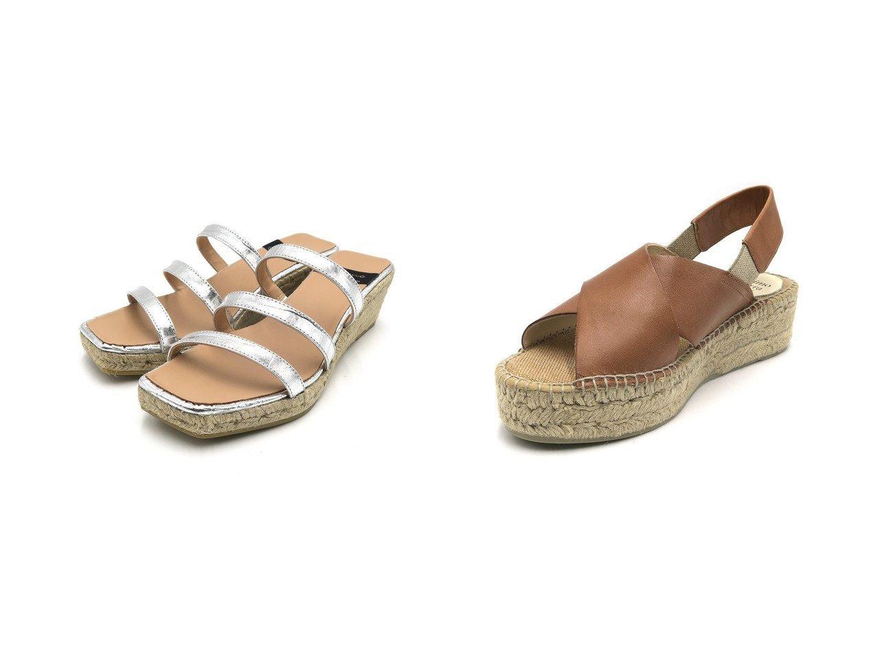 【Esmeralda/エスメラルダ】の【Gaimo】厚底クロススリングバックサンダル&【Gaimo】多重ベルトウエッジサンダル 【シューズ・靴】おすすめ!人気、トレンド・レディースファッションの通販 おすすめで人気の流行・トレンド、ファッションの通販商品 インテリア・家具・メンズファッション・キッズファッション・レディースファッション・服の通販 founy(ファニー) https://founy.com/ ファッション Fashion レディースファッション WOMEN バッグ Bag ベルト Belts サンダル ジュート 厚底 ウェッジ フェミニン  ID:crp329100000045153