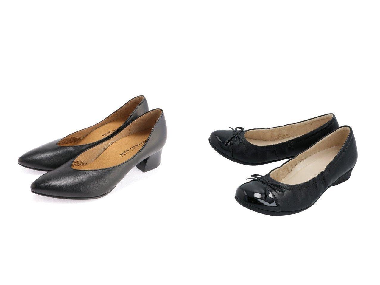 【asics/アシックス】の《アシックス公式》 カジュアルシューズ Pedala 【ペダラ WC109D 2E】&【works/ワークス】の【インソール】Vカットポインテッドトゥパンプス 【シューズ・靴】おすすめ!人気、トレンド・レディースファッションの通販 おすすめで人気の流行・トレンド、ファッションの通販商品 インテリア・家具・メンズファッション・キッズファッション・レディースファッション・服の通販 founy(ファニー) https://founy.com/ ファッション Fashion レディースファッション WOMEN インソール シューズ クッション フェミニン フラット ラウンド  ID:crp329100000045155