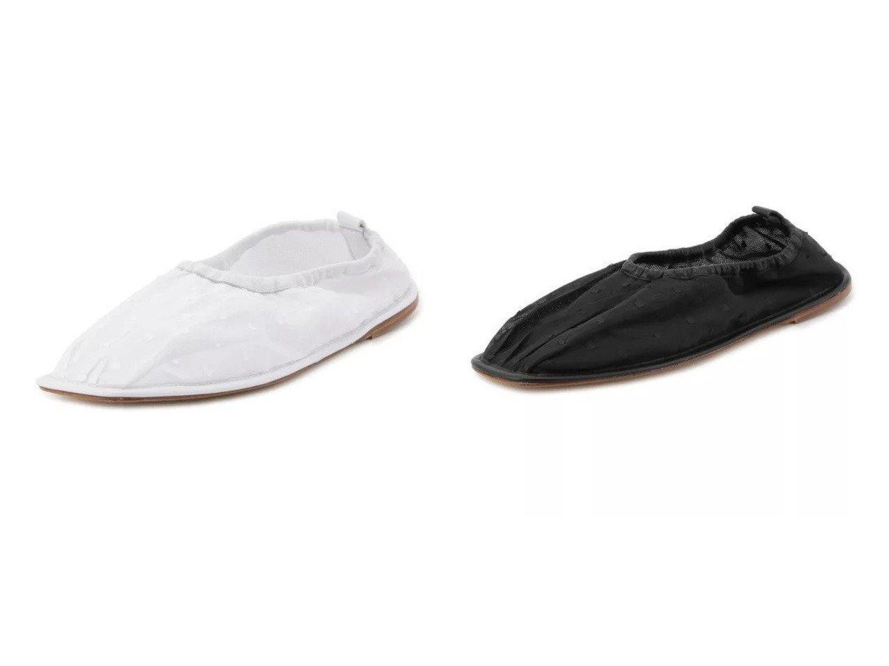【CECILIE BAHNSEN/セシリー バンセン】のHYACINTH FLATS 【シューズ・靴】おすすめ!人気、トレンド・レディースファッションの通販 おすすめで人気の流行・トレンド、ファッションの通販商品 インテリア・家具・メンズファッション・キッズファッション・レディースファッション・服の通販 founy(ファニー) https://founy.com/ ファッション Fashion レディースファッション WOMEN 2021年 2021 2021春夏・S/S SS/Spring/Summer/2021 S/S・春夏 SS・Spring/Summer シューズ スリッポン ドット フラット 春 Spring 洗える |ID:crp329100000045167