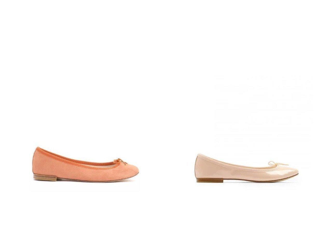 【repetto/レペット】のCendrillon ballerinas&Cendrillon Ballerinas 【シューズ・靴】おすすめ!人気、トレンド・レディースファッションの通販 おすすめで人気の流行・トレンド、ファッションの通販商品 インテリア・家具・メンズファッション・キッズファッション・レディースファッション・服の通販 founy(ファニー) https://founy.com/ ファッション Fashion レディースファッション WOMEN インソール キャンバス グログラン シューズ バレエ フラット |ID:crp329100000045168