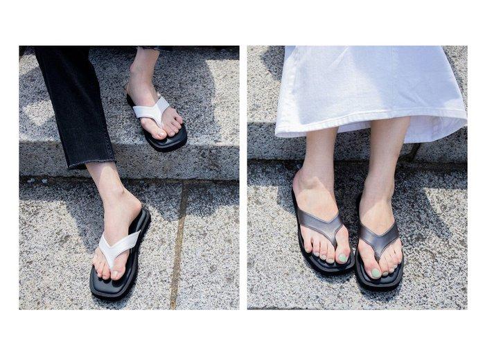 【NIJYUSANKU/23区】のスクエアEVAソール サンダル 【シューズ・靴】おすすめ!人気、トレンド・レディースファッションの通販 おすすめ人気トレンドファッション通販アイテム 人気、トレンドファッション・服の通販 founy(ファニー) ファッション Fashion レディースファッション WOMEN 送料無料 Free Shipping 2021年 2021 2021春夏・S/S SS/Spring/Summer/2021 S/S・春夏 SS・Spring/Summer クッション クラシック サンダル シューズ スクエア スポーティ リラックス 軽量 |ID:crp329100000045175