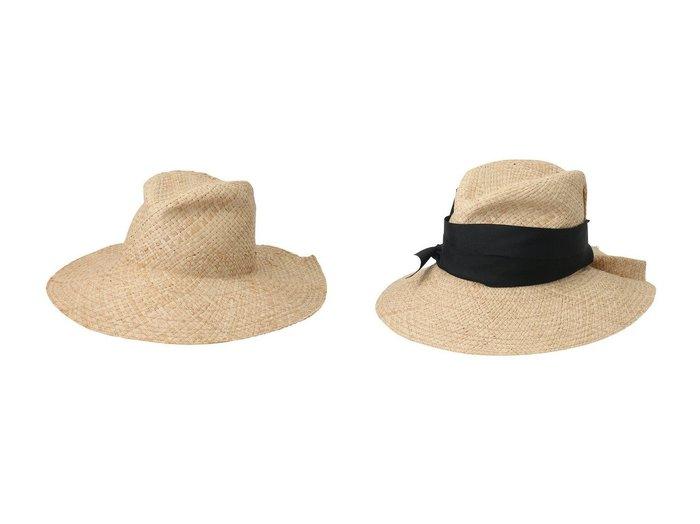 【heliopole/エリオポール】の【Lola HATS】ラフィアリボンハット COMMANDO&【Lola HATS】ラフィアリボンハット FIRSTAID おすすめ!人気、トレンド・レディースファッションの通販 おすすめ人気トレンドファッション通販アイテム 人気、トレンドファッション・服の通販 founy(ファニー)  ファッション Fashion レディースファッション WOMEN 帽子 Hats シンプル ラフィア 今季 定番 Standard ニューヨーク 帽子 |ID:crp329100000045488