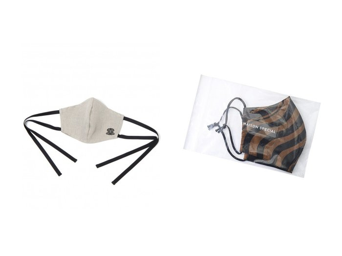 【Chaos/カオス】のリネンストリングマスク&【MAISON SPECIAL/メゾンスペシャル】のウェーブプリントマスク おすすめ!人気、トレンド・レディースファッションの通販 おすすめ人気トレンドファッション通販アイテム インテリア・キッズ・メンズ・レディースファッション・服の通販 founy(ファニー) https://founy.com/ ファッション Fashion レディースファッション WOMEN キャミソール タンク フィット リネン 吸水 |ID:crp329100000045495