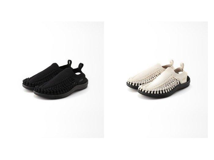 【JOURNAL STANDARD/ジャーナルスタンダード】の【キーン】UNEEK EVO サンダル 【シューズ・靴】おすすめ!人気、トレンド・レディースファッションの通販 おすすめ人気トレンドファッション通販アイテム インテリア・キッズ・メンズ・レディースファッション・服の通販 founy(ファニー) https://founy.com/ ファッション Fashion レディースファッション WOMEN 2020年 2020 2020春夏・S/S SS・Spring/Summer/2020 S/S・春夏 SS・Spring/Summer カリフォルニア サンダル シューズ ミュール |ID:crp329100000045532
