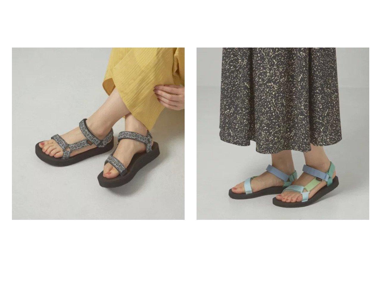 【THE STATION STORE / UNITED ARROWS/ザ ステーション ストア】のORIGINAL UNIVERSAL サンダル&MIDFORM UNIVERSAL サンダル 【シューズ・靴】おすすめ!人気、トレンド・レディースファッションの通販 おすすめで人気の流行・トレンド、ファッションの通販商品 インテリア・家具・メンズファッション・キッズファッション・レディースファッション・服の通販 founy(ファニー) https://founy.com/ ファッション Fashion レディースファッション WOMEN アウトドア カラフル 軽量 サンダル シューズ シンプル スポーツ ソックス 定番 Standard ビーチ フォーム ラップ レオパード グラデーション モノトーン おすすめ Recommend |ID:crp329100000045540