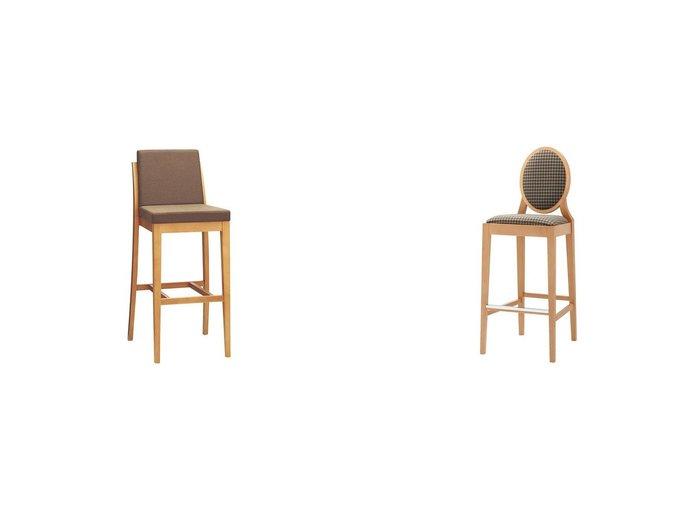 【FLYMEe Blanc/フライミー ブラン】のカウンターチェア f18484&【FLYMEe BASIC/フライミー ベーシック】のカウンターチェア f18144 【FURNITURE】おすすめ!人気、インテリア雑貨・家具の通販 おすすめ人気トレンドファッション通販アイテム インテリア・キッズ・メンズ・レディースファッション・服の通販 founy(ファニー) https://founy.com/ 送料無料 Free Shipping モダン ホーム・キャンプ・アウトドア Home,Garden,Outdoor,Camping Gear 家具・インテリア Furniture チェア・椅子 Chair カウンターチェア・ハイスツール  ID:crp329100000045689