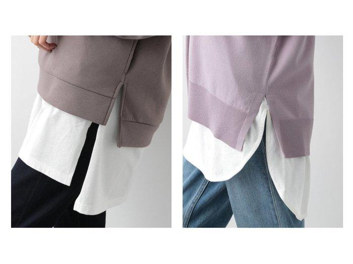 【GLOBAL WORK/グローバルワーク】のBeauteeスソアソートタンク 【プチプライス・低価格】おすすめ!人気トレンド・レディースファッション通販 おすすめ人気トレンドファッション通販アイテム 人気、トレンドファッション・服の通販 founy(ファニー) ファッション Fashion レディースファッション WOMEN トップス・カットソー Tops/Tshirt カットソー Cut and Sewn S/S・春夏 SS・Spring/Summer カットソー スクエア タンク ラウンド 春 Spring |ID:crp329100000046416