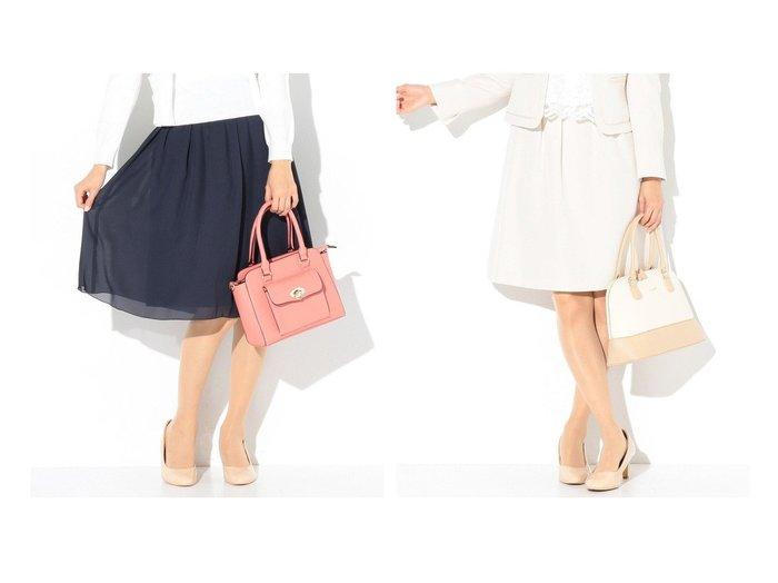【any SiS/エニィ スィス】の【洗える】エアリーギャザー スカート&【セットアップ対応】ブライトセレモニークロス スカート 【スカート】おすすめ!人気トレンド・レディースファッション通販 おすすめ人気トレンドファッション通販アイテム 人気、トレンドファッション・服の通販 founy(ファニー) ファッション Fashion レディースファッション WOMEN スカート Skirt セットアップ Setup スカート Skirt 送料無料 Free Shipping エアリー エレガント ギャザー シフォン 洗える おすすめ Recommend セットアップ フェミニン 楽ちん |ID:crp329100000046481