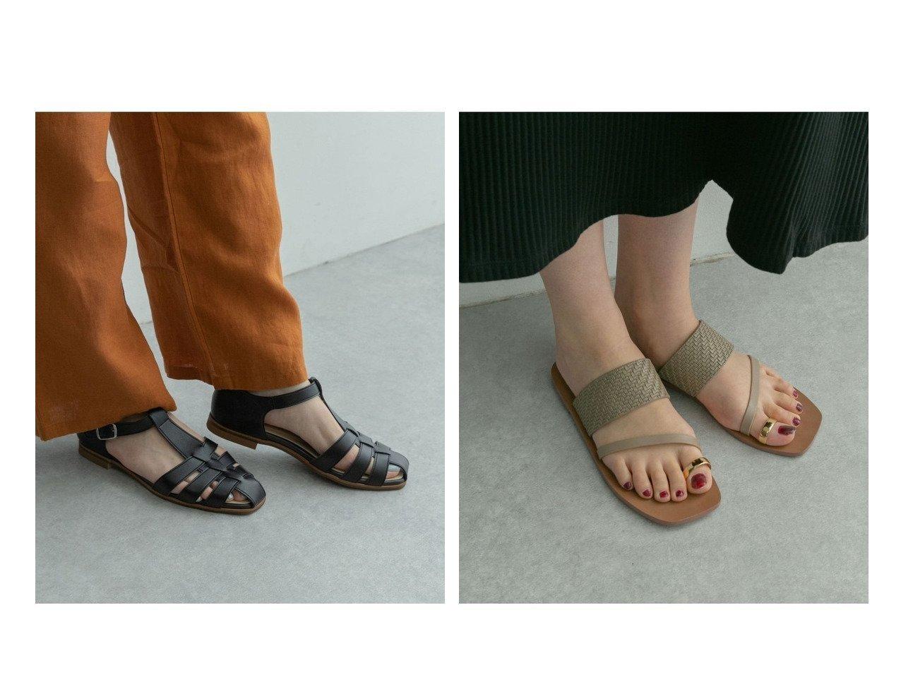【RODE SKO / URBAN RESEARCH/ロデスコ】のHELJA メッシュコンビサンダル&ERNESTA グルカサンダル 【シューズ・靴】おすすめ!人気トレンド・レディースファッション通販 おすすめで人気の流行・トレンド、ファッションの通販商品 インテリア・家具・メンズファッション・キッズファッション・レディースファッション・服の通販 founy(ファニー) https://founy.com/ ファッション Fashion レディースファッション WOMEN おすすめ Recommend サンダル シューズ シンプル ミュール メッシュ ラップ ソックス 日本製 Made in Japan 楽ちん |ID:crp329100000046498