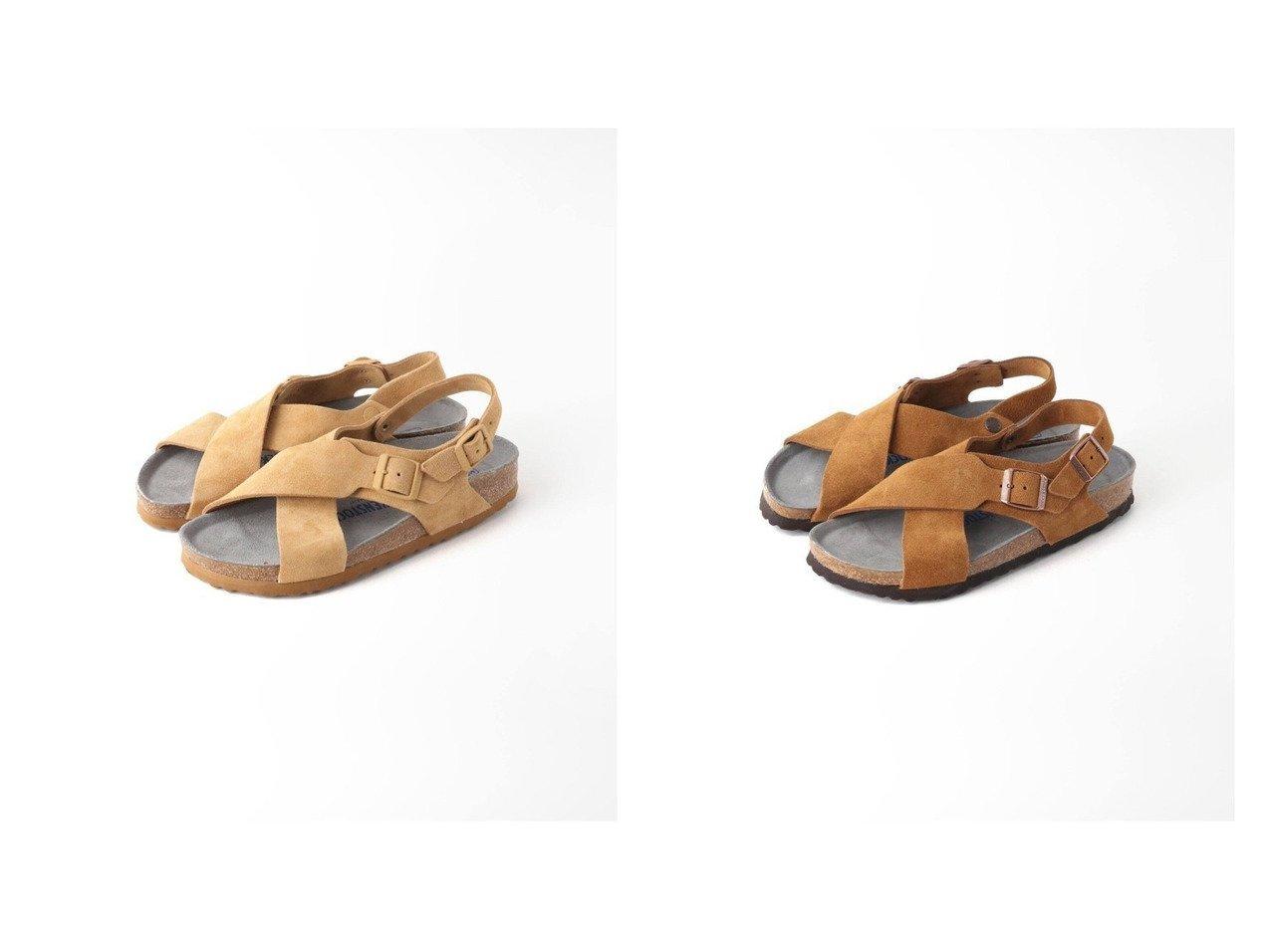 【Le Talon/ル タロン】のBIRKENSTOCK TULUM SFB 【シューズ・靴】おすすめ!人気トレンド・レディースファッション通販 おすすめで人気の流行・トレンド、ファッションの通販商品 インテリア・家具・メンズファッション・キッズファッション・レディースファッション・服の通販 founy(ファニー) https://founy.com/ ファッション Fashion レディースファッション WOMEN サンダル シューズ ミュール 2021年 2021 S/S・春夏 SS・Spring/Summer 2021春夏・S/S SS/Spring/Summer/2021 |ID:crp329100000046501