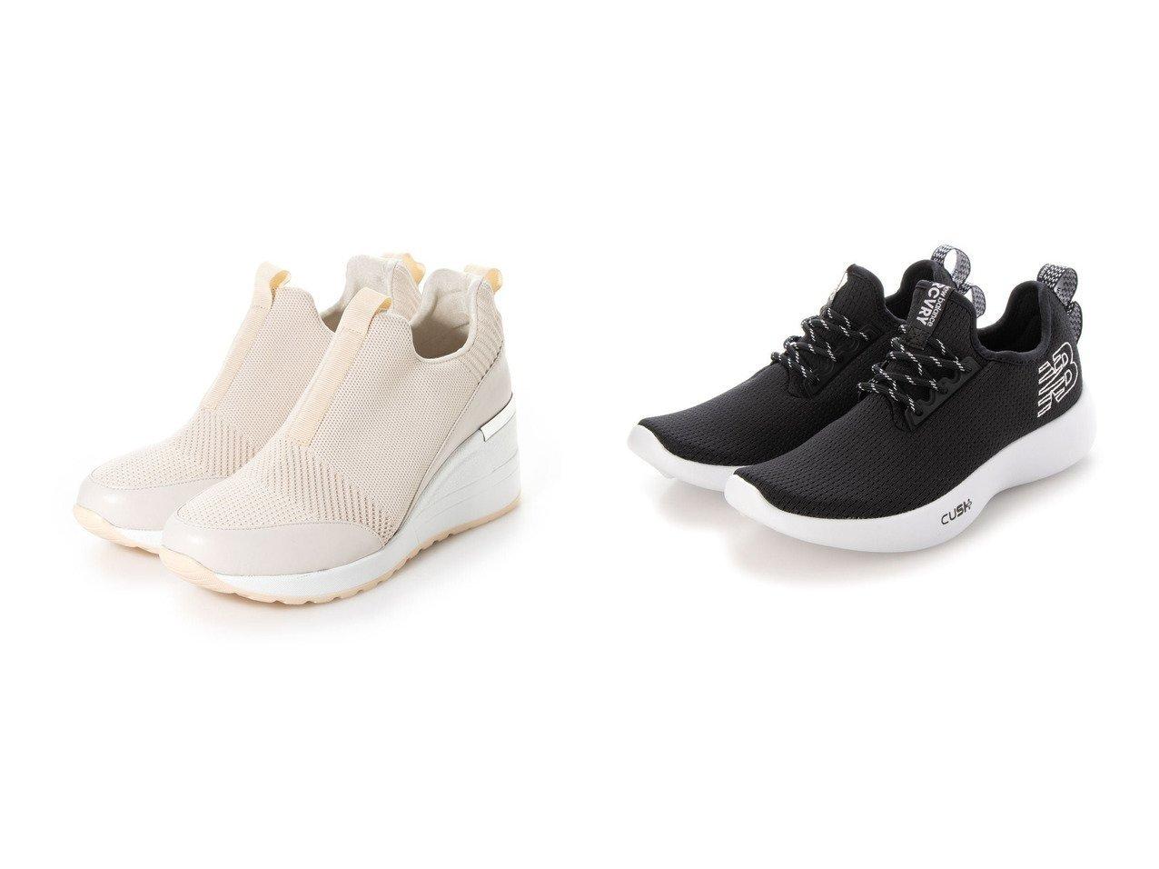 【EVOL/イーボル】の傾斜ありでスタイルアップ【EVOL】ヒールアップスニーカー&【new balance/ニューバランス】のスニーカー レディース メンズ リカバリー 【シューズ・靴】おすすめ!人気トレンド・レディースファッション通販 おすすめで人気の流行・トレンド、ファッションの通販商品 インテリア・家具・メンズファッション・キッズファッション・レディースファッション・服の通販 founy(ファニー) https://founy.com/ ファッション Fashion レディースファッション WOMEN 春 Spring クッション シルバー スニーカー トレンド 人気 ベーシック 2021年 2021 S/S・春夏 SS・Spring/Summer 2021春夏・S/S SS/Spring/Summer/2021 おすすめ Recommend ウォッシャブル サンダル スポーツ メンズ 定番 Standard |ID:crp329100000046511