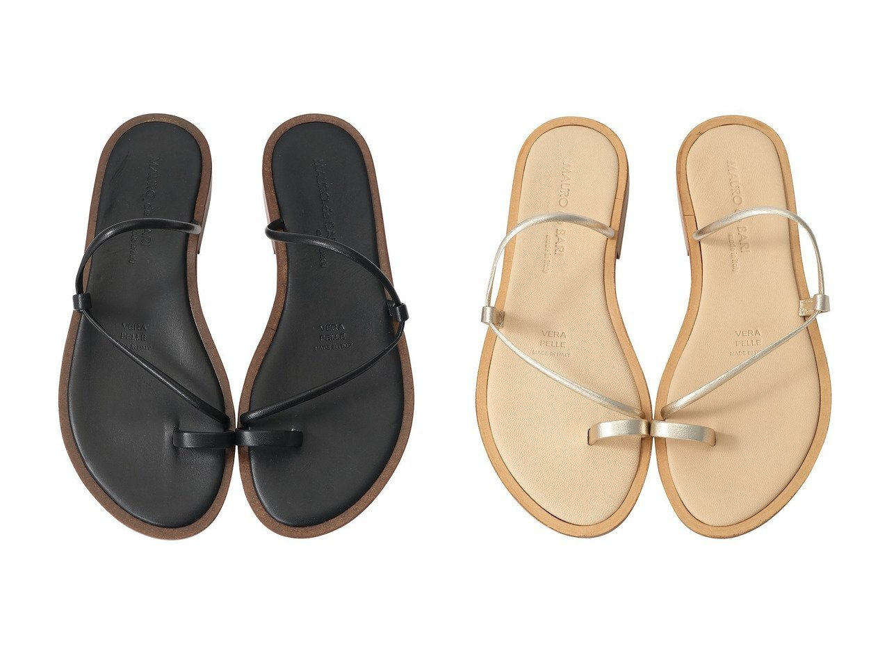 【martinique/マルティニーク】の【MAURO de BARI】サンダル 【シューズ・靴】おすすめ!人気トレンド・レディースファッション通販 おすすめで人気の流行・トレンド、ファッションの通販商品 インテリア・家具・メンズファッション・キッズファッション・レディースファッション・服の通販 founy(ファニー) https://founy.com/ ファッション Fashion レディースファッション WOMEN S/S・春夏 SS・Spring/Summer サンダル シンプル デニム マキシ ラップ リゾート 夏 Summer 春 Spring |ID:crp329100000046872