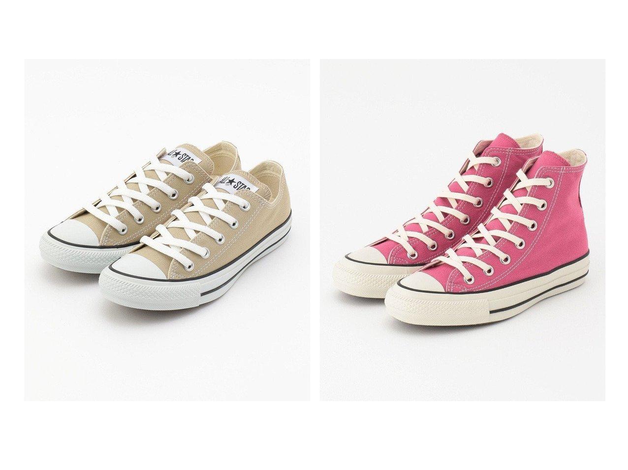 【TOCCA/トッカ】のALL STAR スニーカー&【TOCCA LAVENDER】ALL STAR FOOD TEXTILE スニーカー 【シューズ・靴】おすすめ!人気トレンド・レディースファッション通販 おすすめで人気の流行・トレンド、ファッションの通販商品 インテリア・家具・メンズファッション・キッズファッション・レディースファッション・服の通販 founy(ファニー) https://founy.com/ ファッション Fashion レディースファッション WOMEN 送料無料 Free Shipping シューズ スニーカー トレンド  ID:crp329100000046894