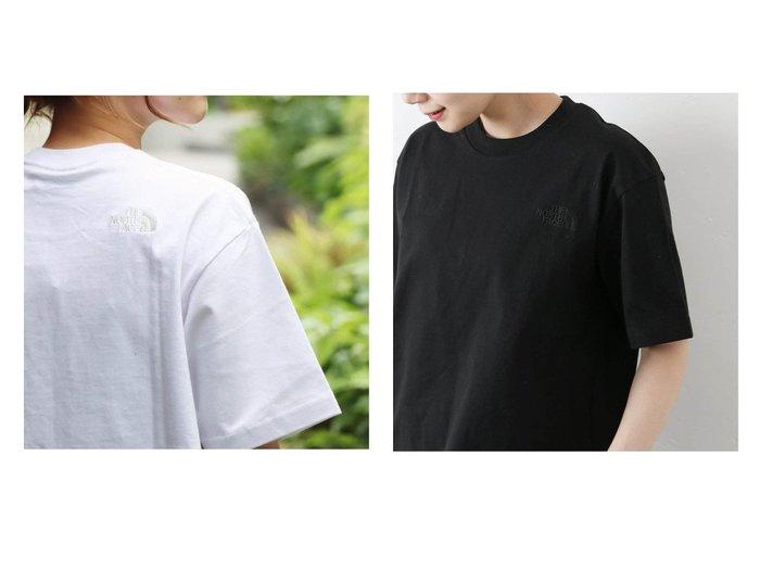 【JOURNAL STANDARD/ジャーナルスタンダード】の【THE NORTH FACE】SMALL ONE POINT LOGO TEE Tシャツ 【トップス・カットソー】おすすめ!人気、トレンド・レディースファッションの通販 おすすめ人気トレンドファッション通販アイテム インテリア・キッズ・メンズ・レディースファッション・服の通販 founy(ファニー) https://founy.com/ ファッション Fashion レディースファッション WOMEN トップス・カットソー Tops/Tshirt シャツ/ブラウス Shirts/Blouses ロング / Tシャツ T-Shirts カットソー Cut and Sewn アウトドア カットソー リラックス 2021年 2021 S/S・春夏 SS・Spring/Summer 2021春夏・S/S SS/Spring/Summer/2021 |ID:crp329100000047018