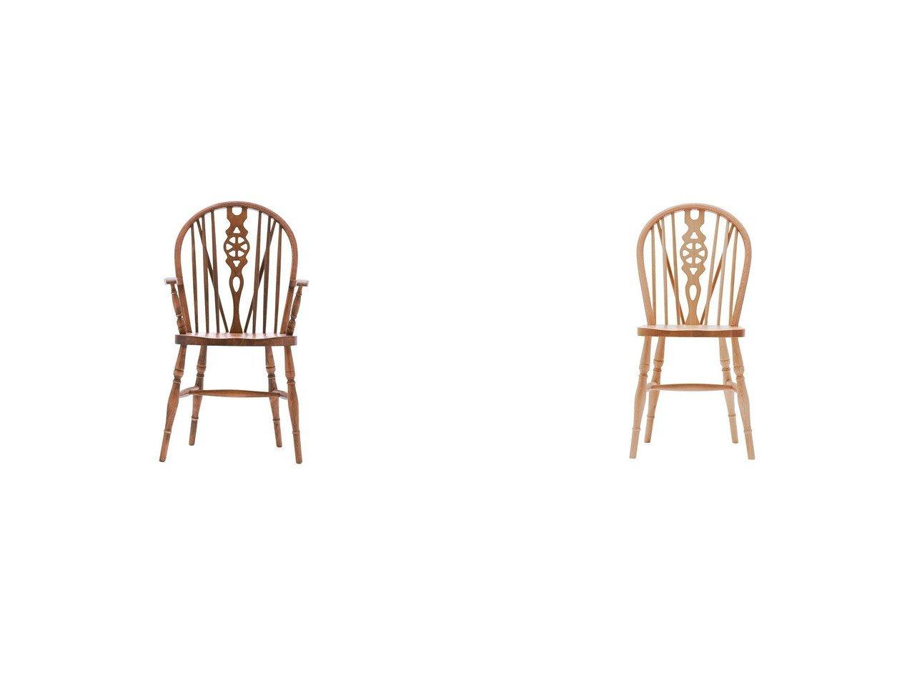 【FLYMEe Parlor/フライミーパーラー】のチェア n26186&アームチェア n26188 【FURNITURE】おすすめ!人気、インテリア雑貨・家具の通販 おすすめで人気の流行・トレンド、ファッションの通販商品 インテリア・家具・メンズファッション・キッズファッション・レディースファッション・服の通販 founy(ファニー) https://founy.com/ 送料無料 Free Shipping アンティーク モチーフ ホーム・キャンプ・アウトドア Home,Garden,Outdoor,Camping Gear 家具・インテリア Furniture チェア・椅子 Chair ダイニングチェア ホーム・キャンプ・アウトドア Home,Garden,Outdoor,Camping Gear 家具・インテリア Furniture チェア・椅子 Chair アームチェア |ID:crp329100000047194