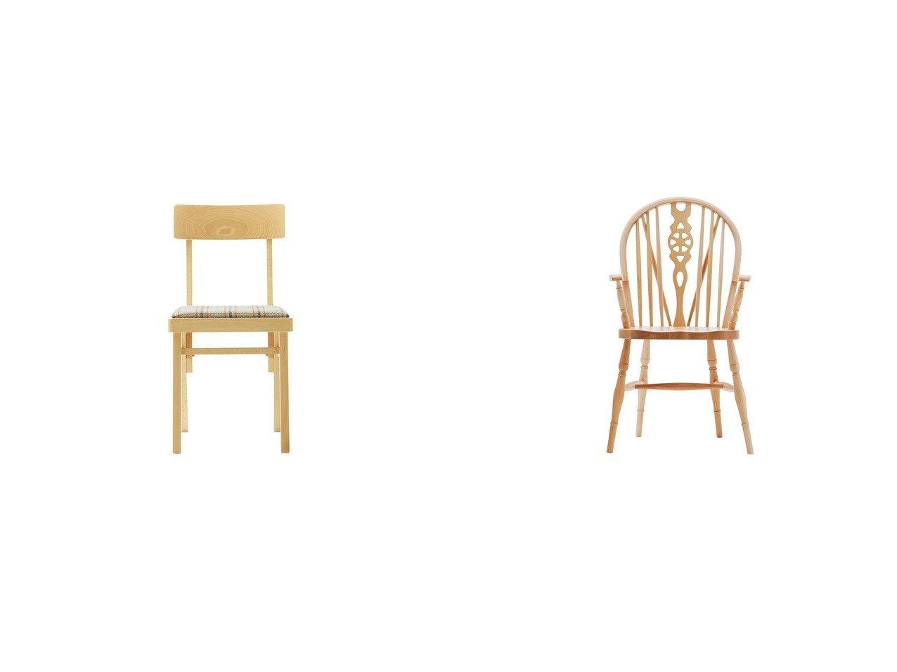 【FLYMEe Parlor/フライミーパーラー】のチェア n2619&アームチェア n26188 【FURNITURE】おすすめ!人気、インテリア雑貨・家具の通販 おすすめで人気の流行・トレンド、ファッションの通販商品 インテリア・家具・メンズファッション・キッズファッション・レディースファッション・服の通販 founy(ファニー) https://founy.com/ 送料無料 Free Shipping おすすめ Recommend コンパクト アンティーク モチーフ ホーム・キャンプ・アウトドア Home,Garden,Outdoor,Camping Gear 家具・インテリア Furniture チェア・椅子 Chair ダイニングチェア ホーム・キャンプ・アウトドア Home,Garden,Outdoor,Camping Gear 家具・インテリア Furniture チェア・椅子 Chair アームチェア |ID:crp329100000047196