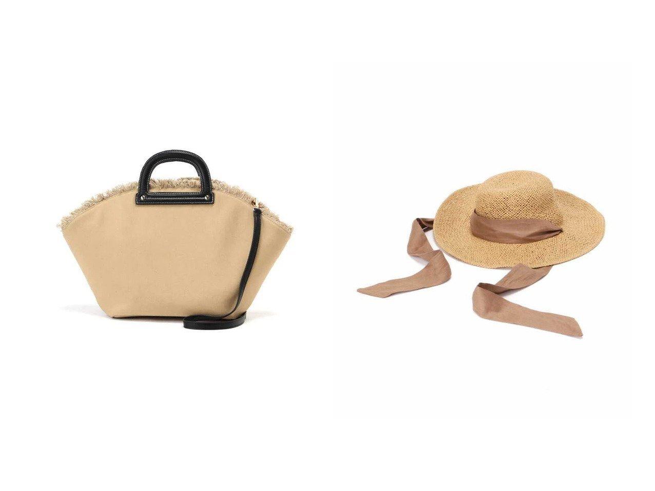 【FREE'S MART/フリーズマート】のフリンジセクターバッグ&リボンつきハット 【プチプライス・低価格】おすすめ!人気トレンド・レディースファッション通販  おすすめで人気の流行・トレンド、ファッションの通販商品 インテリア・家具・メンズファッション・キッズファッション・レディースファッション・服の通販 founy(ファニー) https://founy.com/ ファッション Fashion レディースファッション WOMEN バッグ Bag ショルダー フリンジ 今季 おすすめ Recommend ベーシック ペーパー リボン |ID:crp329100000047441