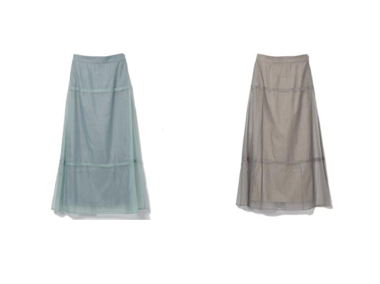 【DRWCYS/ドロシーズ】のシアーカバースカート 【スカート】おすすめ!人気、トレンド・レディースファッションの通販 おすすめで人気の流行・トレンド、ファッションの通販商品 インテリア・家具・メンズファッション・キッズファッション・レディースファッション・服の通販 founy(ファニー) https://founy.com/ ファッション Fashion レディースファッション WOMEN スカート Skirt おすすめ Recommend シアー ストレート セットアップ フロント ポケット マキシ リブニット ロング |ID:crp329100000047538