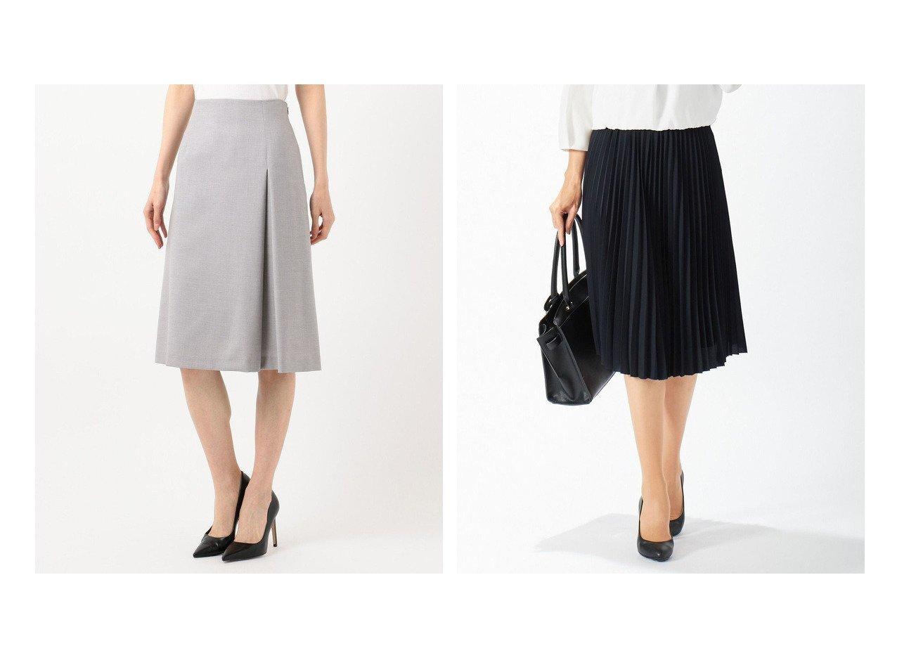 【J.PRESS/ジェイ プレス】のノルディス2WAYジョーゼット スカート&【洗える】FLAXASA スカート 【スカート】おすすめ!人気、トレンド・レディースファッションの通販 おすすめで人気の流行・トレンド、ファッションの通販商品 インテリア・家具・メンズファッション・キッズファッション・レディースファッション・服の通販 founy(ファニー) https://founy.com/ ファッション Fashion レディースファッション WOMEN スカート Skirt プリーツスカート Pleated Skirts 送料無料 Free Shipping アシンメトリー ジャケット セットアップ プリーツ リネン 洗える エレガント ジョーゼット ストレッチ フラット 人気 定番 Standard |ID:crp329100000047547