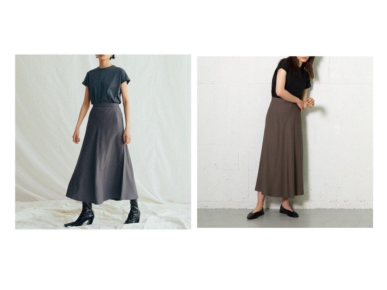 【ONWARD Design Diversity/オンワード デザイン ダイバーシティ】の【ONWARD DD】Aライン スカート 【スカート】おすすめ!人気、トレンド・レディースファッションの通販 おすすめで人気の流行・トレンド、ファッションの通販商品 インテリア・家具・メンズファッション・キッズファッション・レディースファッション・服の通販 founy(ファニー) https://founy.com/ ファッション Fashion レディースファッション WOMEN スカート Skirt Aライン/フレアスカート Flared A-Line Skirts ドレープ ポケット リネン 再入荷 Restock/Back in Stock/Re Arrival 送料無料 Free Shipping |ID:crp329100000047549