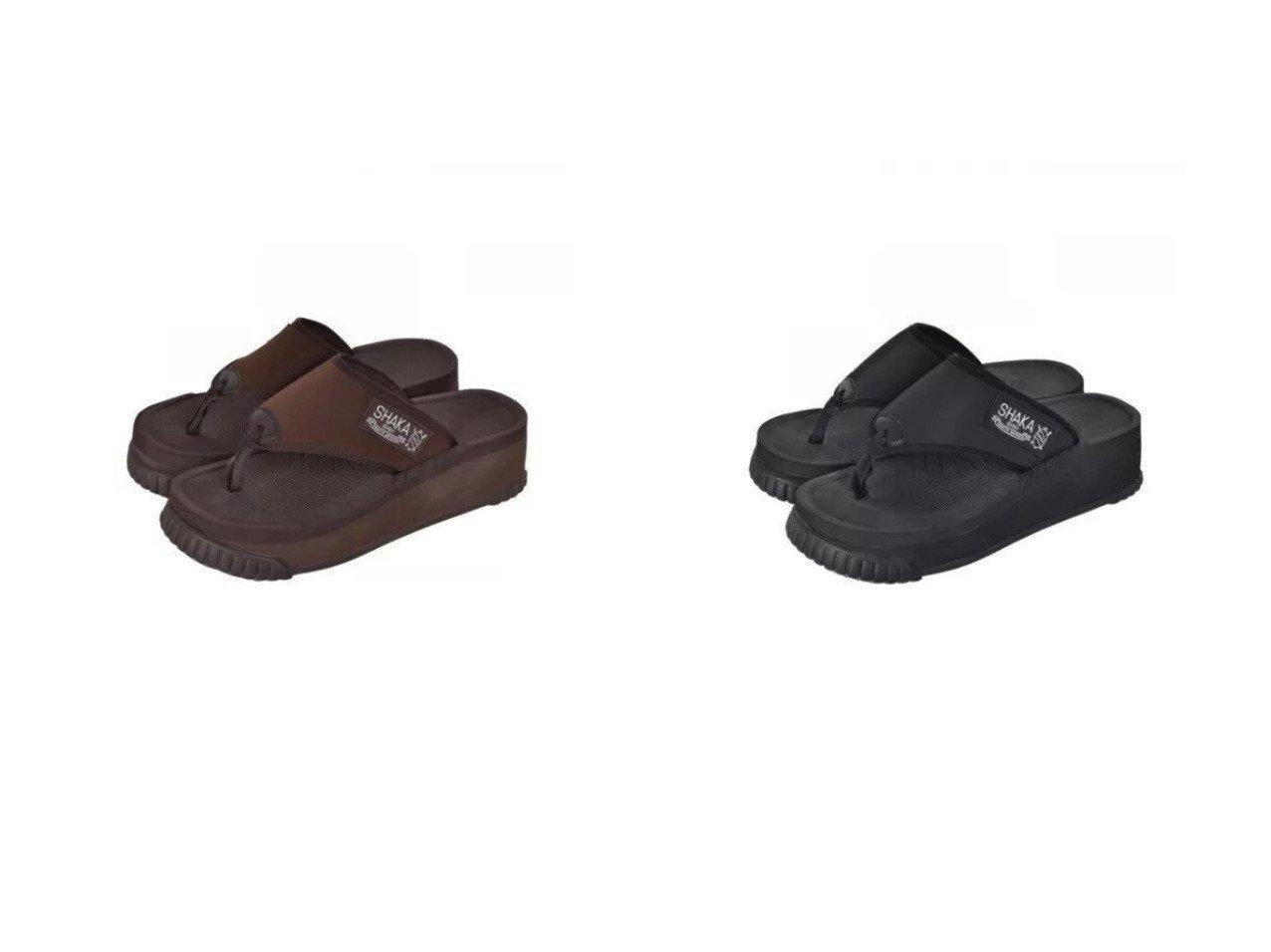 【G.V.G.V./ジーヴィージーヴィ】の【SHAKA G.V.G.V.】STINGRAY PLATFORM 【シューズ・靴】おすすめ!人気、トレンド・レディースファッションの通販 おすすめで人気の流行・トレンド、ファッションの通販商品 インテリア・家具・メンズファッション・キッズファッション・レディースファッション・服の通販 founy(ファニー) https://founy.com/ ファッション Fashion レディースファッション WOMEN 厚底 クッション サンダル シューズ スペシャル 2021年 2021 S/S・春夏 SS・Spring/Summer 2021春夏・S/S SS/Spring/Summer/2021 |ID:crp329100000047560