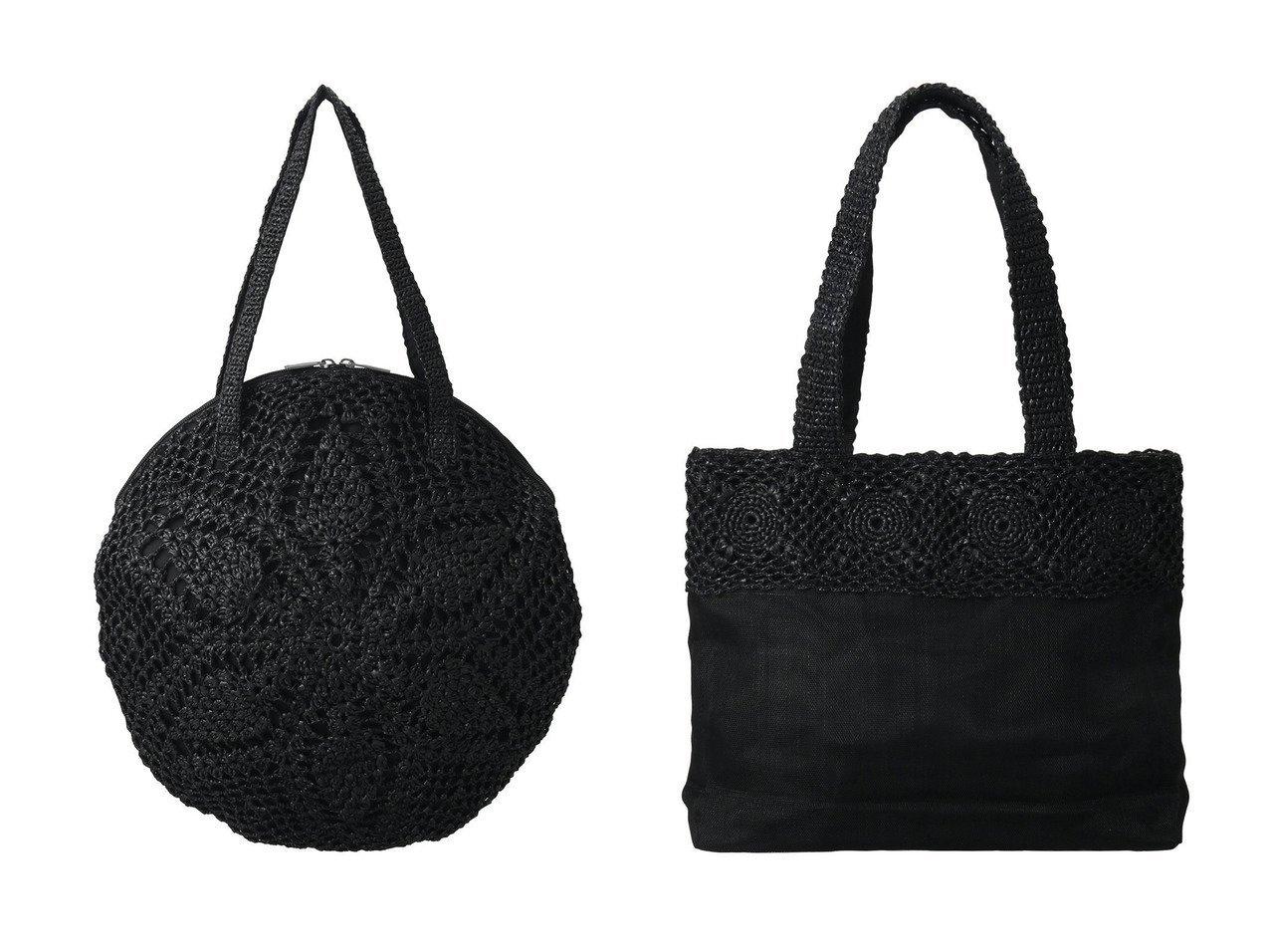 【PLAIN PEOPLE/プレインピープル】の【SMATERIA】サークル型トートバッグ&【SMATERIA】トートバッグ 【バッグ・鞄】おすすめ!人気、トレンド・レディースファッションの通販 おすすめで人気の流行・トレンド、ファッションの通販商品 インテリア・家具・メンズファッション・キッズファッション・レディースファッション・服の通販 founy(ファニー) https://founy.com/ ファッション Fashion レディースファッション WOMEN バッグ Bag サークル タオル フォルム リゾート コンパクト スリム フォーマル ポケット  ID:crp329100000047562