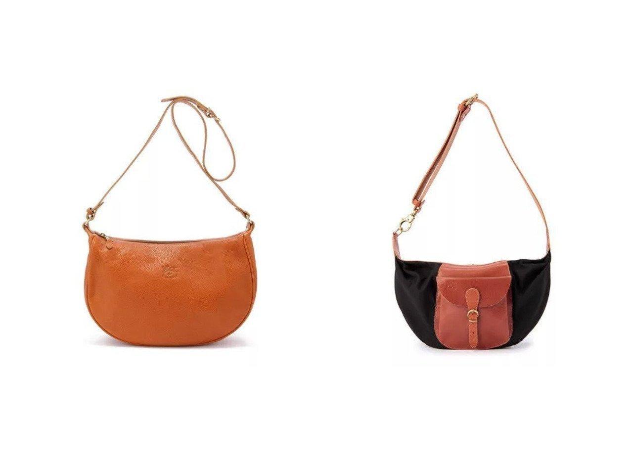【IL BISONTE/イル ビゾンテ】のショルダーバッグ&ショルダーバッグ 【バッグ・鞄】おすすめ!人気、トレンド・レディースファッションの通販 おすすめで人気の流行・トレンド、ファッションの通販商品 インテリア・家具・メンズファッション・キッズファッション・レディースファッション・服の通販 founy(ファニー) https://founy.com/ ファッション Fashion レディースファッション WOMEN バッグ Bag フォルム ラウンド 人気 キャンバス ショルダー ポーチ 定番 Standard  ID:crp329100000047566