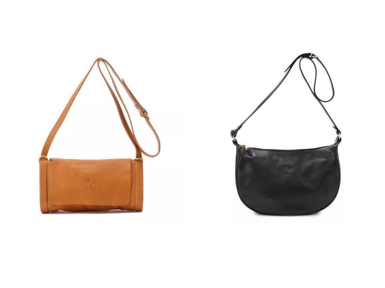 【IL BISONTE/イル ビゾンテ】のショルダーバッグ&ショルダーバッグ 【バッグ・鞄】おすすめ!人気、トレンド・レディースファッションの通販 おすすめで人気の流行・トレンド、ファッションの通販商品 インテリア・家具・メンズファッション・キッズファッション・レディースファッション・服の通販 founy(ファニー) https://founy.com/ ファッション Fashion レディースファッション WOMEN バッグ Bag ポシェット ユーズド 人気 定番 Standard フォルム ラウンド  ID:crp329100000047567